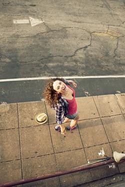 Danella Dutton Photoshoot