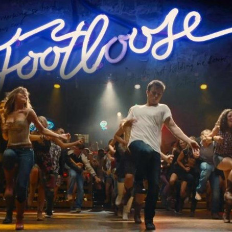 FOOTLOOSE, 2011