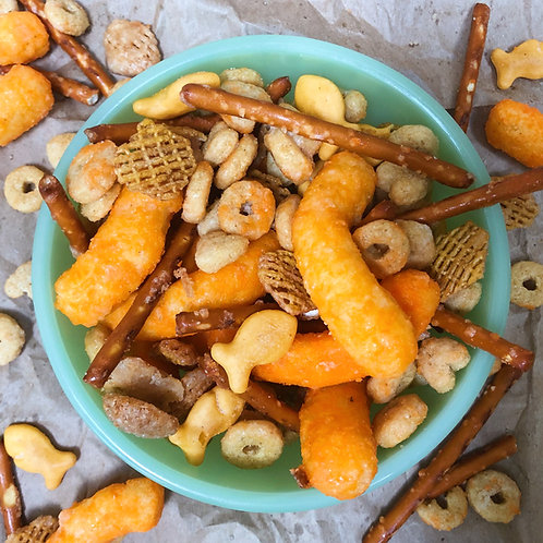 Small Kid Time Party Mix
