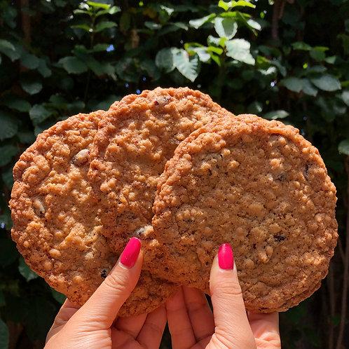 Krispie Oat Cran Cookie (3 Pack)