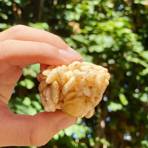 Mac Nut Okoshi