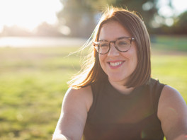 Balancing Career with Special Needs Parenthood - A Conversation with Amialya Durairaj