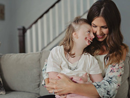 Transitioning from Family to Advocacy and Back Again with  Natalie Weaver