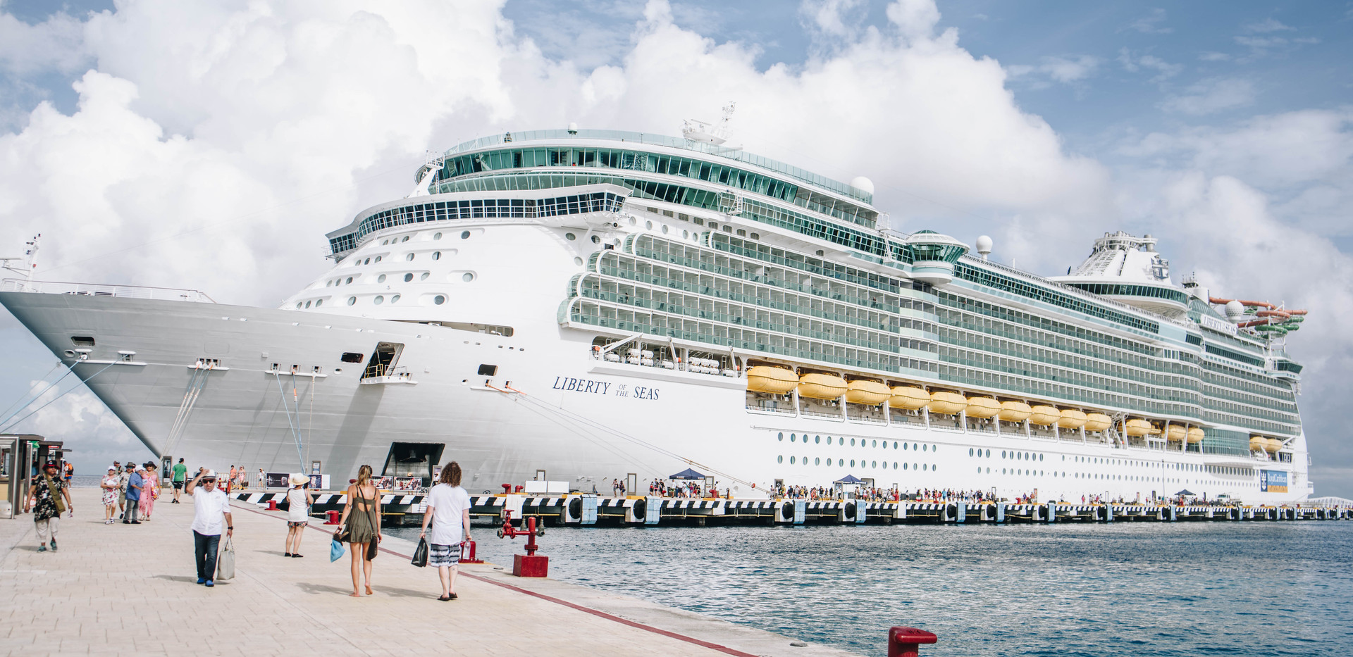 Royal Caribbean, Cozmel Mexico