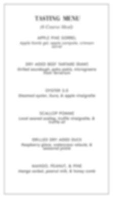 OITOM Tasting Menu Design 2- March-sampl