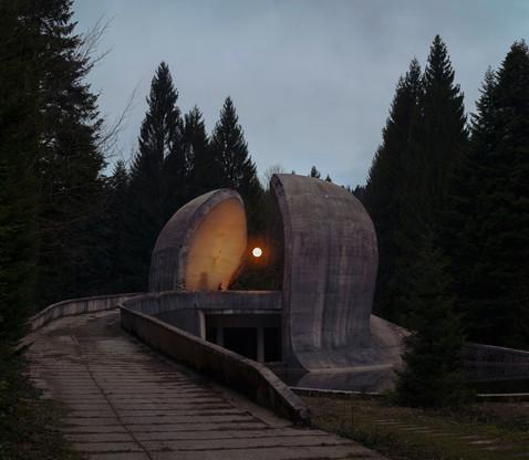 Grmeč Globe, 2020