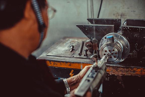 heat exchanger supplier JIAERDA MACHINERY