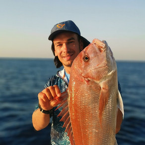 Mihovil Vudrag Joins Mustad Fishing as Export Manager EMEA