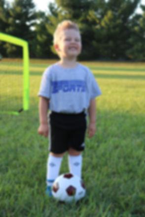Spiked Hair - Soccer - Flyer.JPG