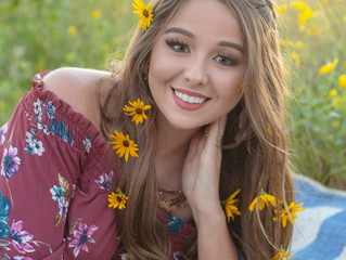 Breanna | Bridge City High School | Class of 2020