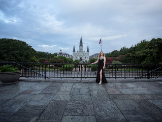 Lauren | Destination NOLA