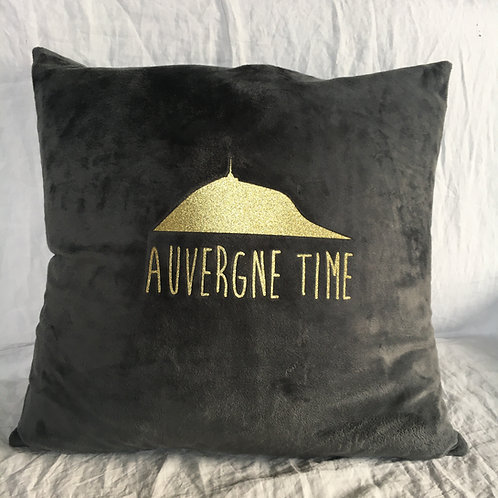 Coussin Auvergne Time