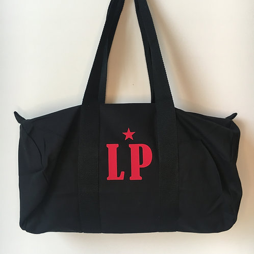 Sac polochon coton - LP