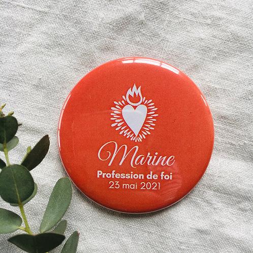 Magnet Exvoto