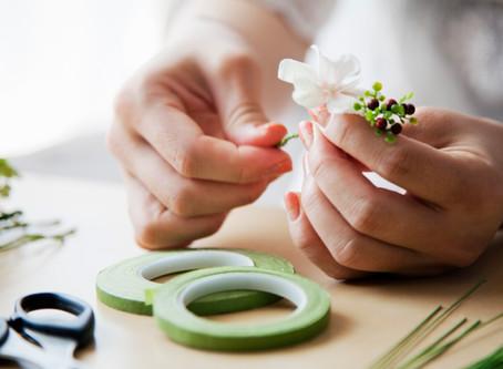 10 Pflege - Tipps für den perfekten Umgang mit Schnittblumen: