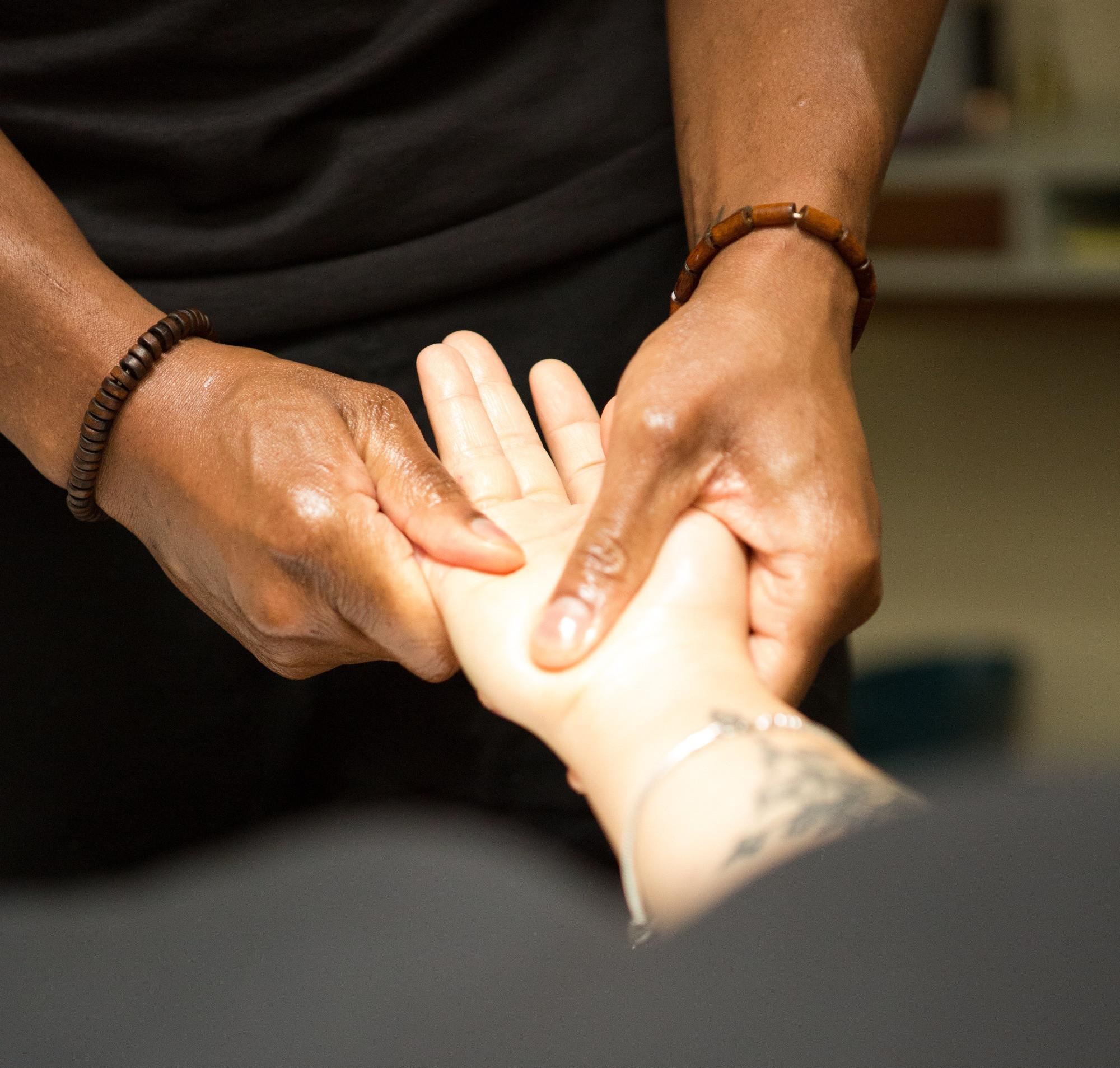 Massage-60 min