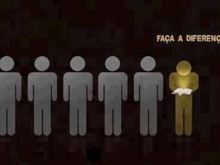 Seja a Diferença!