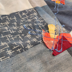 Creative Textile Exploration