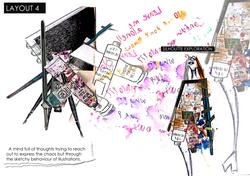 Sketchbook Concept Building