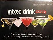 Mixed-Drink-Smarts-Game-Question-Answer-
