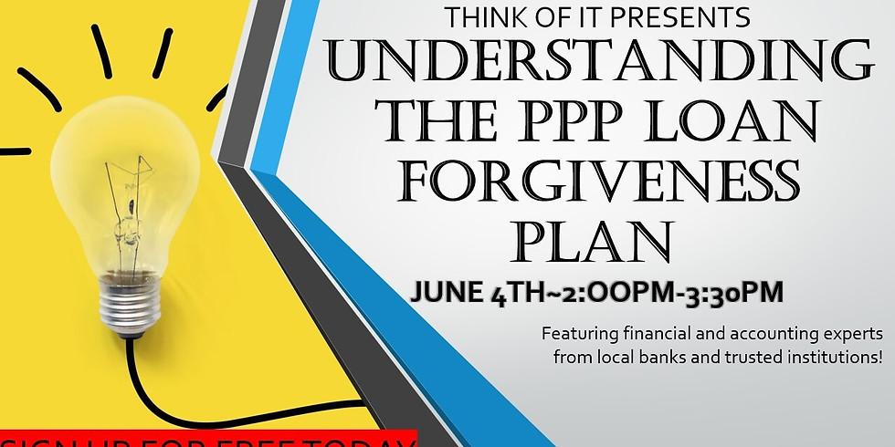 Understanding the PPP Loan Forgiveness Plan