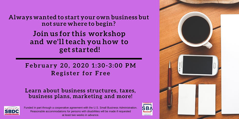 Introduction to Business Ownership