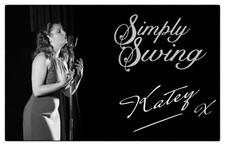 Swing Band Photography