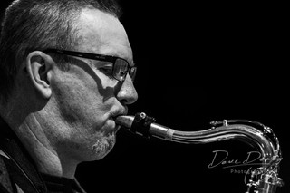 Ian Thompson, Solid Sax