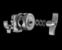 Photo lightstand clamp technical photo