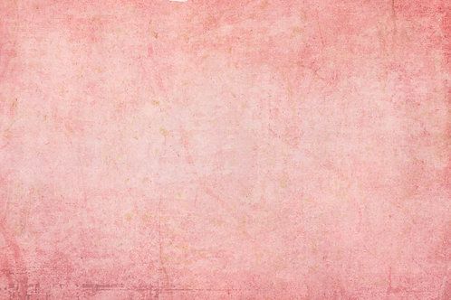 111. Pastel Pink Rough Plaster - A1 Vinyl Photo Backdrop