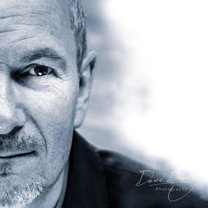 Ian Thompson EP Cover Portrait