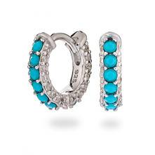 Turquoise Huggie Earring.jpg