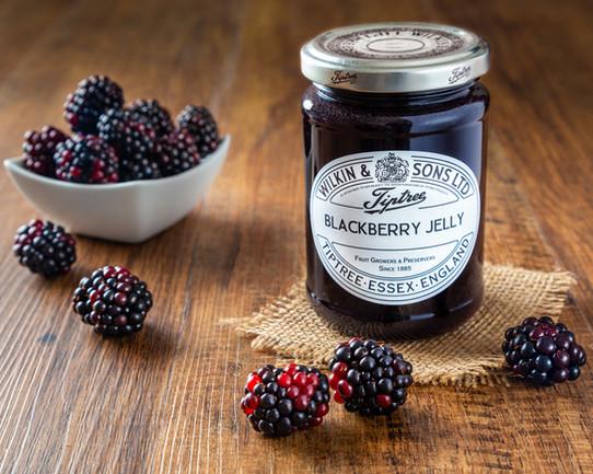 Tiptree Blackberry Jelly