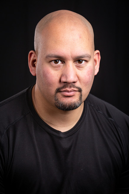 Actor Headshots Fiz