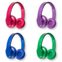 Bluetooth Headphone product pack shot