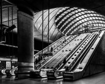 Underground Station Photographer