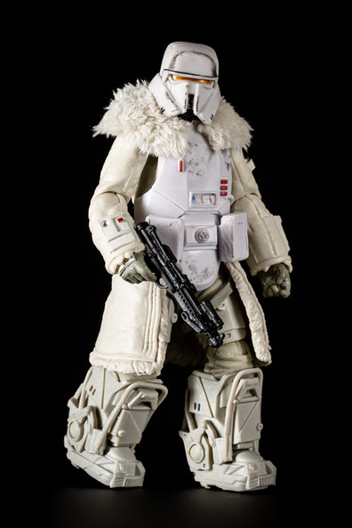 Black Series Range Storm Trooper
