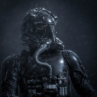 Tie Pilot - Star Wars Black Series