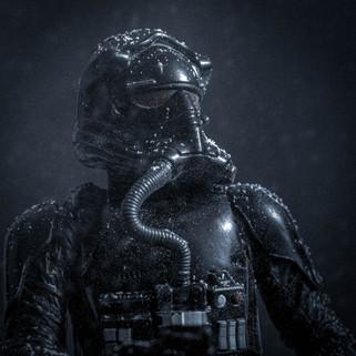 Tie Pilot - Star Wars Black Series