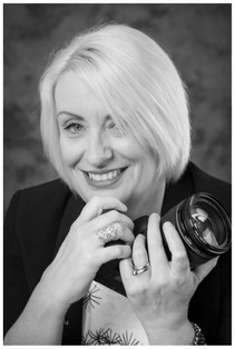 Photographers Studio Portrait