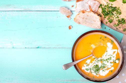 Food Photography Backdrops