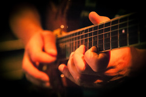 Live Music Photography in Essex