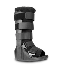 Surgical Boot Product Photograph