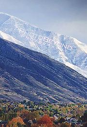 Photography, Utah County