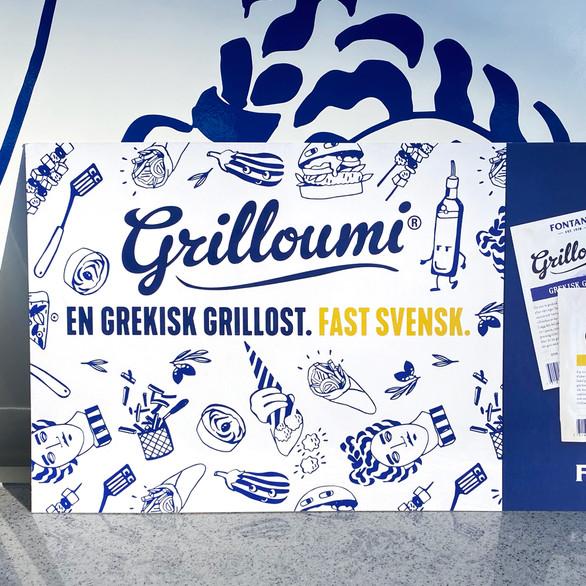 "Pattern ""Grilloumi"""