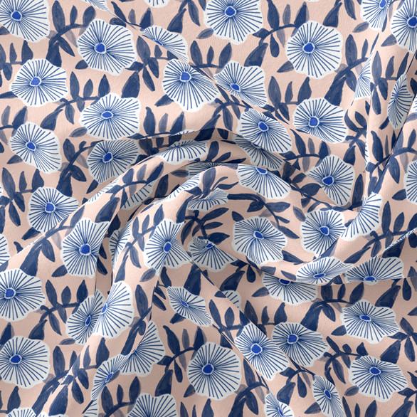 Papercut flower 1