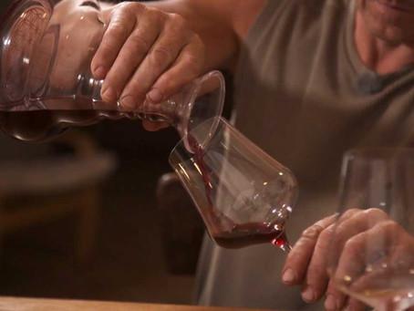 Gedanken über Qualität beim Wein