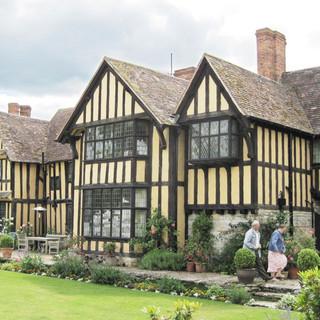 Wickhamford Manor