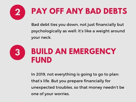 5 SMART FINANCIAL GOALS EVERYONE SHOULD SET FOR THEMSELVES
