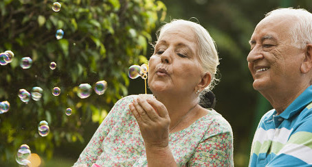 Five Investment Options for Senior Citizens
